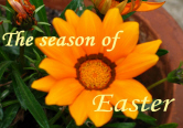 Season of Easter graphic